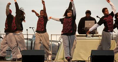 Future Shock Dance Troupe
