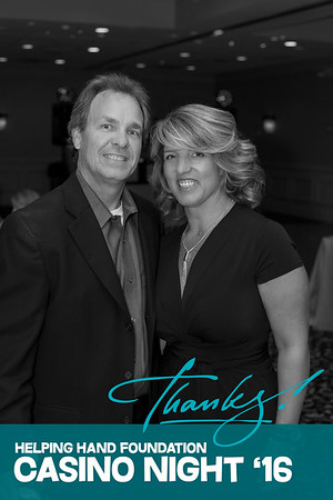 Helping Hands Casino Night 2016