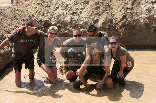 Jurassic Mud Run Males Tag # 0-99