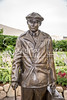 Ernest Hemingway Statue Unveiling - Sandra Lee Photography
