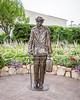 Ernest Hemingway Statue Unveiling - Sandra Lee Photography