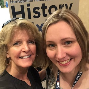 HFA 2019 26 Laurie and Genny Moore