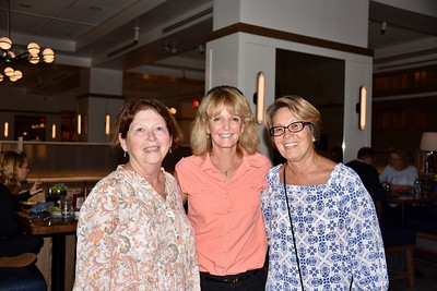 NHF 2018 006 MaryAnn Barth, Laurie, Linda Clement