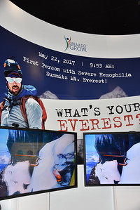 NHF 2018 025 What's Your Everest