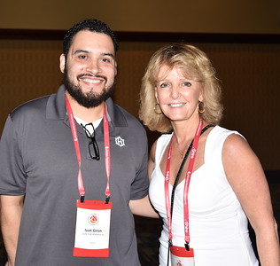 NHF 2018 015 Ivan Giron and Laurie