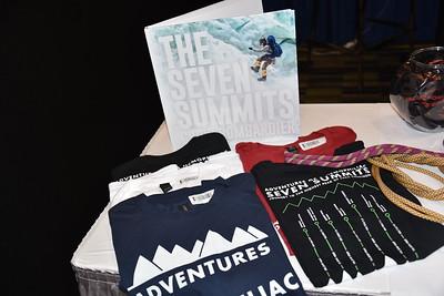 NHF 2018 017 Seven Summits Book