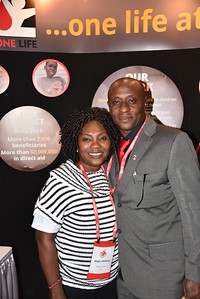 NHF 2018 018 Megan and Thomas of Nigeria