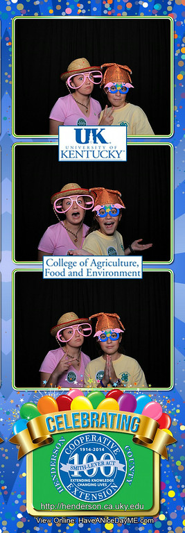 Henderson County Extension Office - 100 Year Celebration