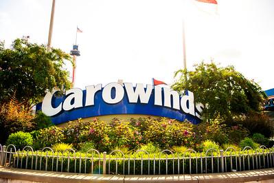 Hendrick's Employee Appreciation Day @ Carowinds 9-26-2021 by Jon Strayhorn