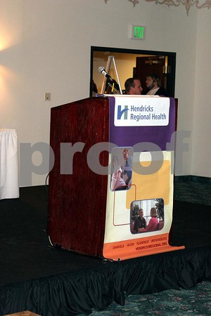 Hendricks Regional Health Treat People Better Awards