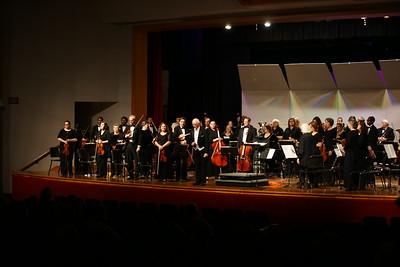 Hendricks Symphony 2012 Season