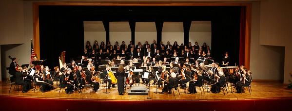 Hendricks Symphony