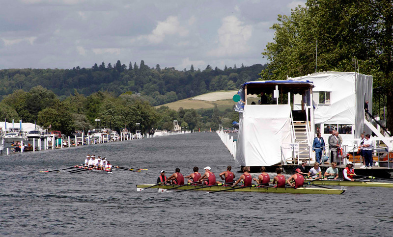 Henley Regatta July 2008