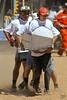 Men's Rowing 4 event