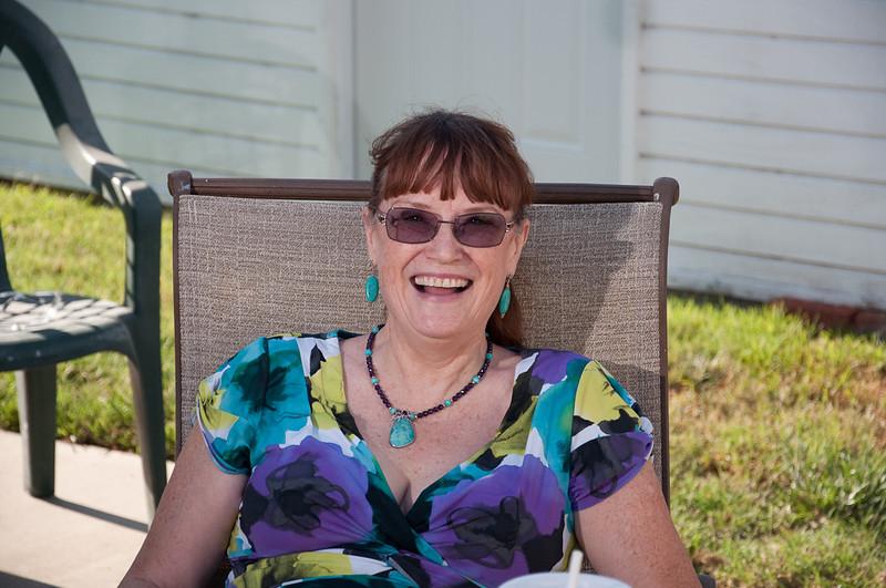 Aunt Kathy