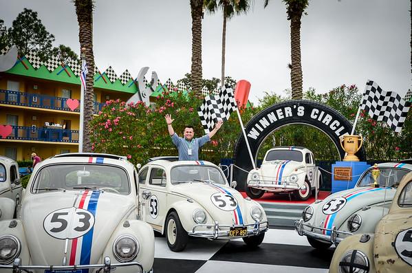 2019-03 Herbie 50th - Orlando Florida