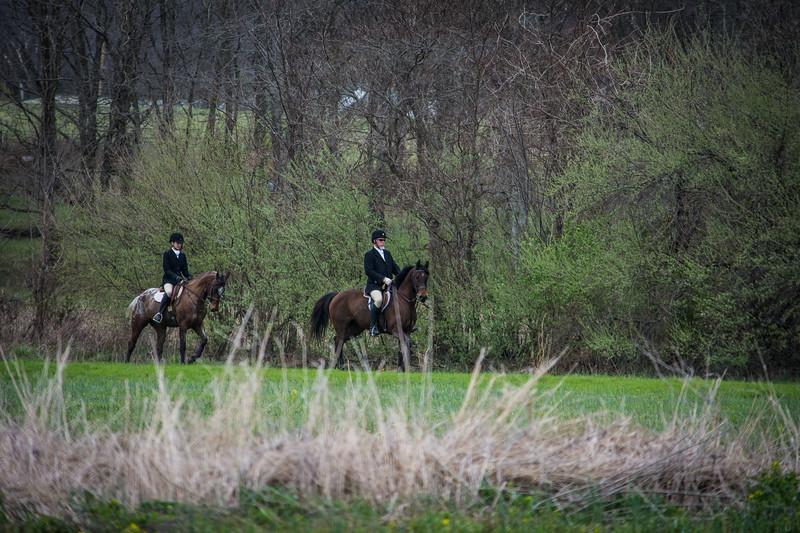 Herbst Farm Hunt