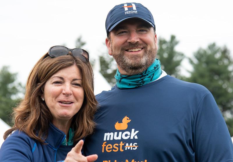 2018 Muckfest