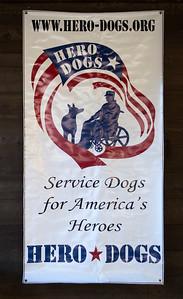 Hero Dogs