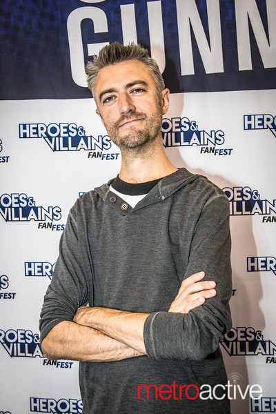 Sean Gunn (Guardians of the Galaxy)