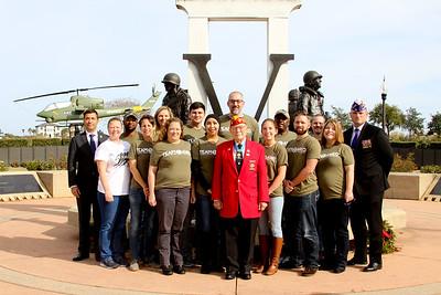 Aylstock Witkin Kreas Overholtz at Veteran Memorial Park Pensacola