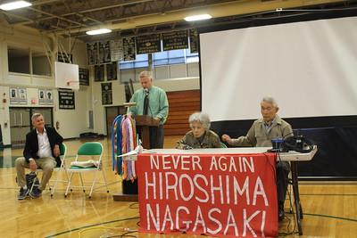 Hibakusha Stories