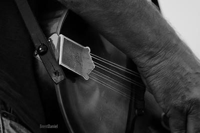 Ron Thomason, 1923 Gibson Lloyd Loar F5 Mandolin