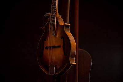 Gibson 1923 F5 Lloyd Loar Mandolin