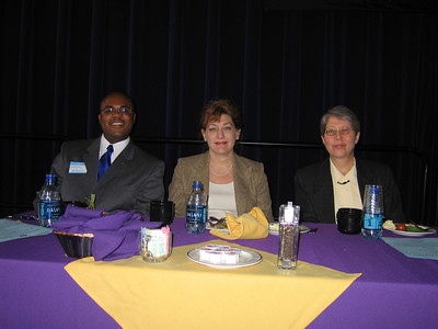 High School Achievers of Color-SUNY-Albany Feb 10, 2007