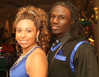050109 - Pahokee High School Prom.  Photo by Tim Stepien