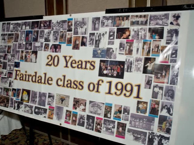 Fairdale 20th Reunion