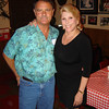 Jim Alexander, Mary Hefner