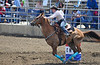 High School Rodeo in Lakeside :