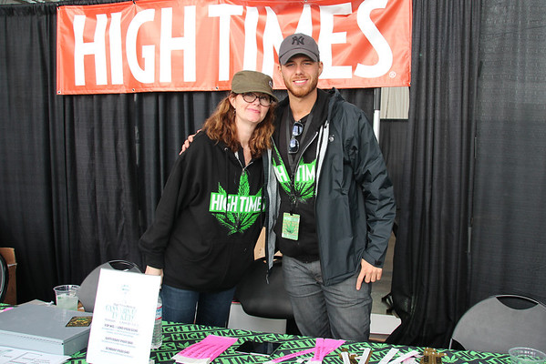 High Times San Francisco Bay Area Medical Cannabis Cup 2013