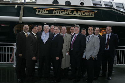 Highlander, Oct. 25, 2007