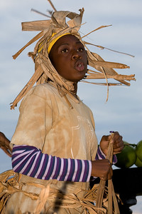 Scenes from Dangriga Highschools Yurumei on November 18th, 2008 at Alejo Beni Park in Dangriga, Stann Creek, Belize.