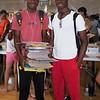 IMG_2655 Josh Thereil and Fabrice Barthelus