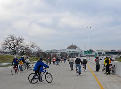 Highway 64 Opening Dec 6 2009
