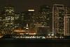 The Ferry building in San Francisco.<br><hr> Le Ferry Building (ancien port de SF).