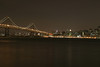 Picture 2 of  6 (panorama). San Francisco Bay Front.<br><hr> Panorama (vue 2/6)