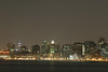 Picture 5 of  8 (panorama). San Francisco Bay Front.<br><hr> Panorama (vue 5/8)
