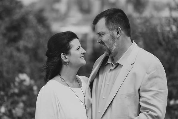 Hilary + Tim Wedding