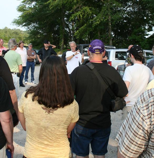 Crossroads Meetup, 5/20