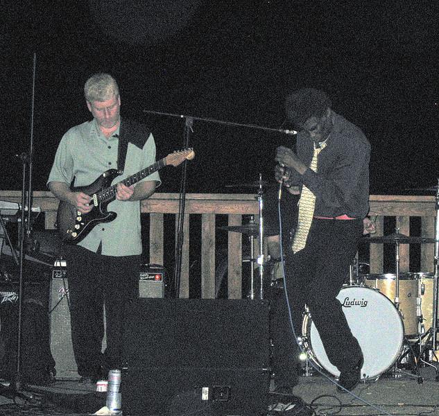 "HCH II, Sunday 5/22: Tony ""The Legend"" Fazio and Charlie Sayles"