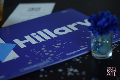 Hillary Watch Party