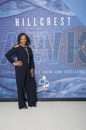 Hillcrest 50th
