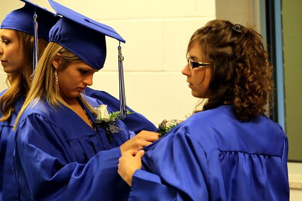 Hillsboro Graduation