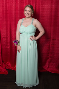 Hillsborough High School Prom-5813
