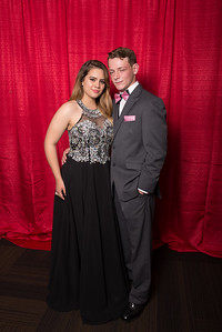 Hillsborough High School Prom-5820