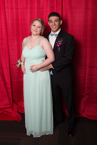Hillsborough High School Prom-5816